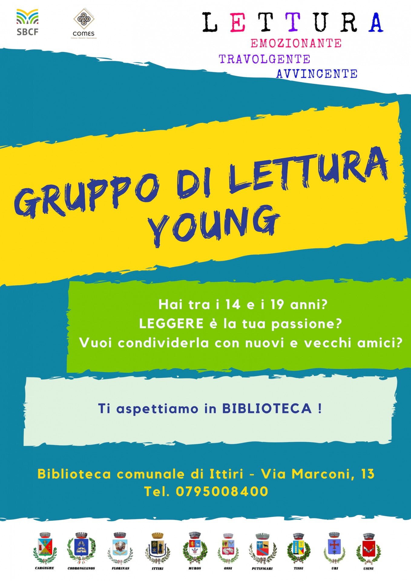 Locandina GDL Young